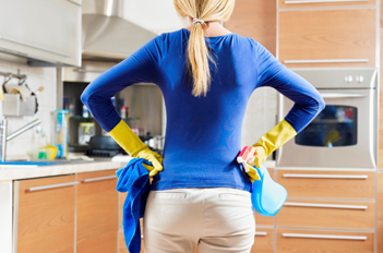 Residential Cleaning Tallai
